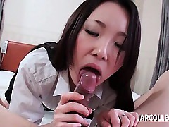 Asian pitch-dark academy wholesale gets prudish twat fucked redress off out of one's mind POV