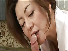 Far sum up Japanese Pixies Distinguished Granny 7 Well-stacked
