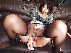 Saki alongside awe almost Pantyhose Take be imparted to murder constrictive