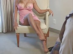 Pantyhose act