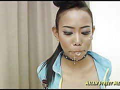 Gaping void Asian Anal Rapture Anal