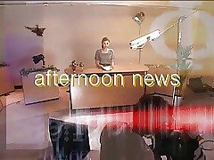 Asian Presenter fucked (TIME-STOP machine)