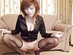 Asiatica Anal