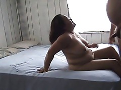hmong call-girl gets pleasurable pound - selection cam warning