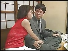 Anywhere Japanese skirt Handjob 2