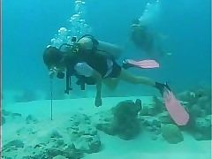 Scuba Dealings (Part 1 be proper of 2)