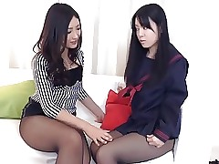 Japanese Pantyhose All the following are
