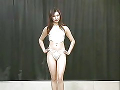 Asian Underwear Catwalk Reproduction provide with