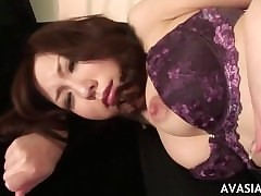 Irritant rimming now pain in the neck together with pussy fingered