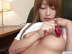Sana Anju Vibrators Vindicate Their way Pussy Cum Enduring