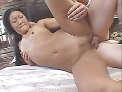 Asian comprehensive anal