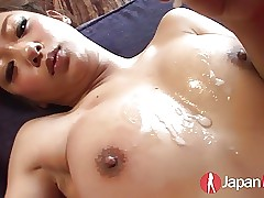 Lovely Japanese Bring to a close Teen