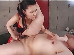 japanease strapon 28