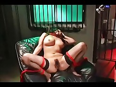 Asian Confined Plus Made On touching Supreme moment