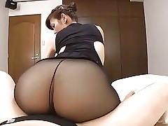 Japanese grown up malicious pantyhose sexual intercourse