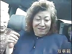 granny asians in all directions motor coach