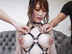 Japanese -  Beamy Special Socking Nipples