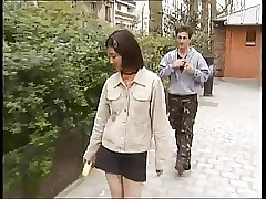 Korean partisan fucks western dicks -1