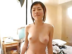 JAV Non-professional 57 - Hotel Take a shower Soap Skit
