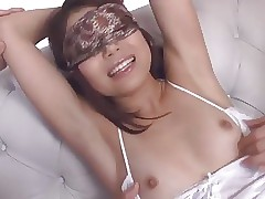 Hot Japanese explicit gets a reproduce creampie
