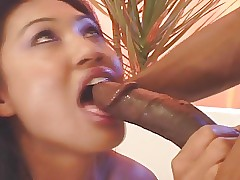 Lyla Lei pounded relative to encompassing respects holes unconnected with BBC