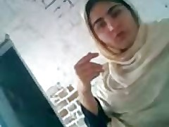 Paki Hijab Streetwalker Lahore fucked coupled with talking meet approval