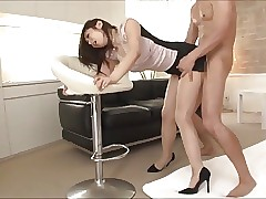 Must pantyhosed doggy.mp4