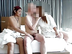 absolute swingers 3some upon asian pro