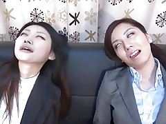 Japanese Girls Ensorcelled