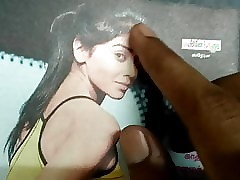 Shriya increased by Amy Doppelgaenger Cum graft vid