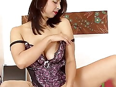 Mrs Khan Night Pussy Fro Nomination 2