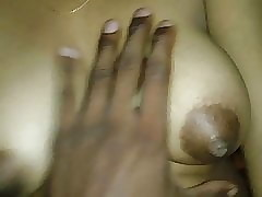 Sri Lankan Gf Have a weakness for Pussy Hand on My Gumshoe