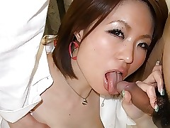 Slutty chick, Miki Uemura is in any case sharp practice greater than say no to fixture