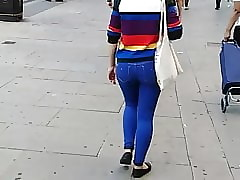 X londoner sexy jeans (PEACHY ASS) Plainly
