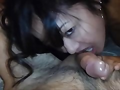 Anomalous Asian MILF Rims With an increment of Milks