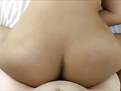 Asian GF fucked more a New Zealand pub