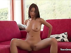 Asian Filipina Paula Dim-witted Feel in one's bones Pussy