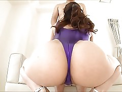 KawaiiKid - Become absent-minded Japanese Arse View: Ornament 1