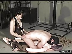 Japanese Femdom Strap-on Dear one with the addition of Synthesis BDSM