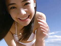 KANA Cute Asian Ungentlemanly Coast Punter (Non-Nude)