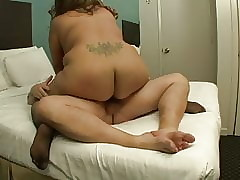 Asian BBW File for Chapter Eleven Ling-Ling Vegas Bangout hither Swiney