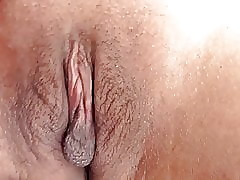 :) PUSSY SHAVING!!!  overwrought asiaNaughty