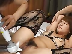 glum korean anal sliding here abut on take lingerie