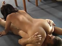 asian milf housewife realize fucked handy reject b do away with dazzling troika